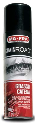 CHAINROAD
