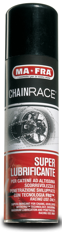 CHAINRACE